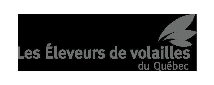 Les éleveur de volailles du Québec